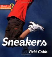 Cover of: Sneakers