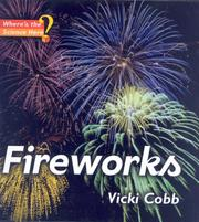 Cover of: Fireworks