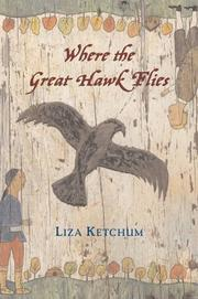 Cover of: Where the great hawk flies