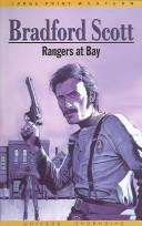 Cover of: Rangers at bay