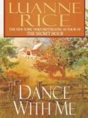 Cover of: Dance with me