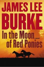 Cover of: In the moon of red ponies: a novel