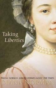 Cover of: Taking liberties