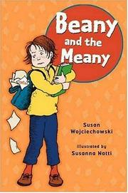 Cover of: Beany and the meany
