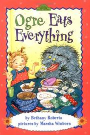Cover of: Ogre eats everything
