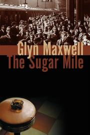 Cover of: The sugar mile