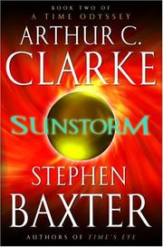 Cover of: Sunstorm