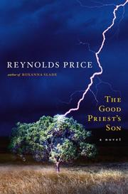 Cover of: The good priest's son