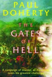 Cover of: The gates of hell