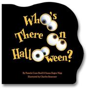 Cover of: Who's there on Halloween?