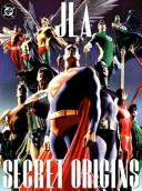 Cover of: JLA, secret origins