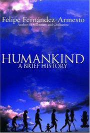 Cover of: Humankind