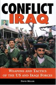 Cover of: Conflict Iraq