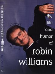 life and humor of Robin Williams