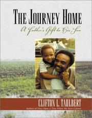 Cover of: The journey home