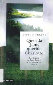 Cover of: Querida Jane, querida Charlotte