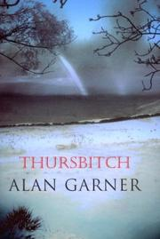 Cover of: Thursbitch