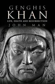 Cover of: Genghis Khan