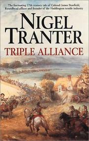 Cover of: Triple alliance