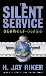 Cover of: The silent service.