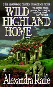 Cover of: Wild Highland home