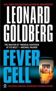 Cover of: Fever cell