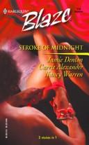 Cover of: Stroke of midnight