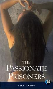 Cover of: The passionate prisoners