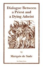 Cover of: Dialogue between a priest and a dying man