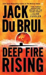 Cover of: Deep fire rising