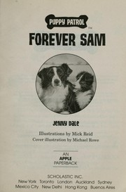 Cover of: Forever Sam