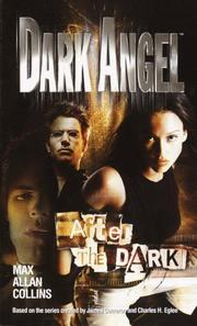 Cover of: After the Dark
