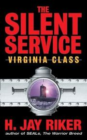 Cover of: Virginia class