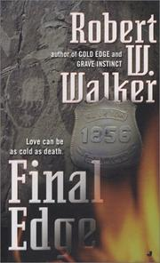 Cover of: Final edge