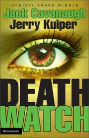 Cover of: Death watch