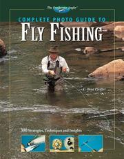 Cover of: Complete photo guide to fly fishing