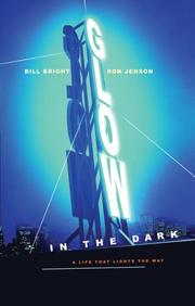 Cover of: Glow in the dark