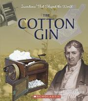 Cover of: The cotton gin
