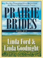 Cover of: Prairie Brides: Book One