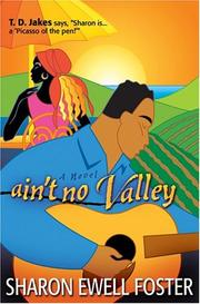 Cover of: Ain't no valley