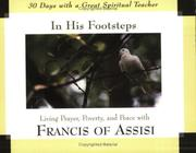 Cover of: In his footsteps