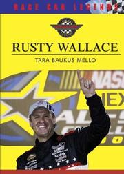 Cover of: Rusty Wallace