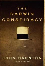 Cover of: The Darwin conspiracy