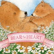 Cover of: Bear of my heart
