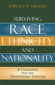 Cover of: Surviving race, ethnicity, and nationality
