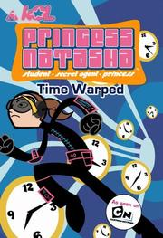Cover of: Time warped