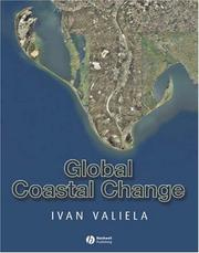 Cover of: Global coastal change