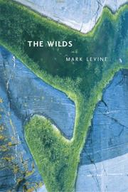 Cover of: The wilds