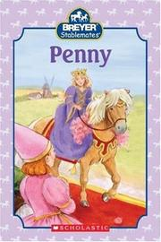 Cover of: Penny