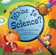 Cover of: What is science?